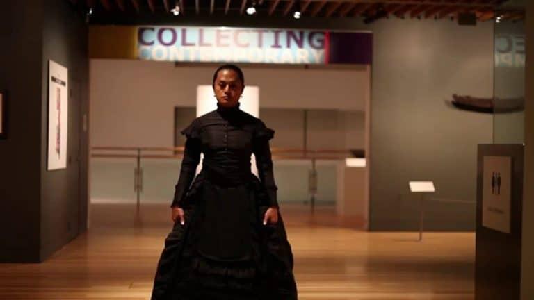The Shigeyuki Kihara Website Presents: Taualuga; The Last Dance